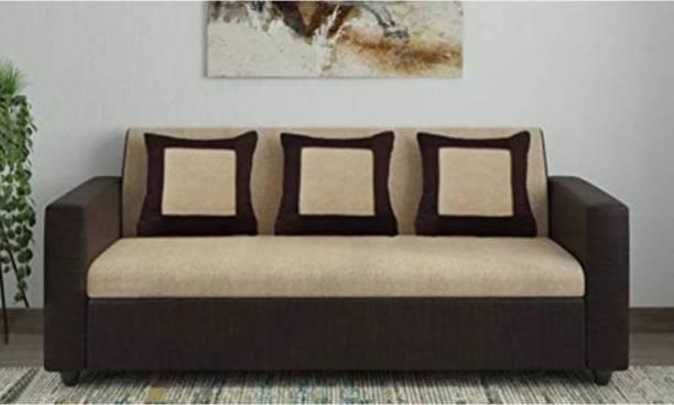WESTIDO Proto Fabric 3 Seater  Sofa