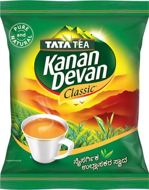 Tata Kanan Devan Classic Tea Pouch