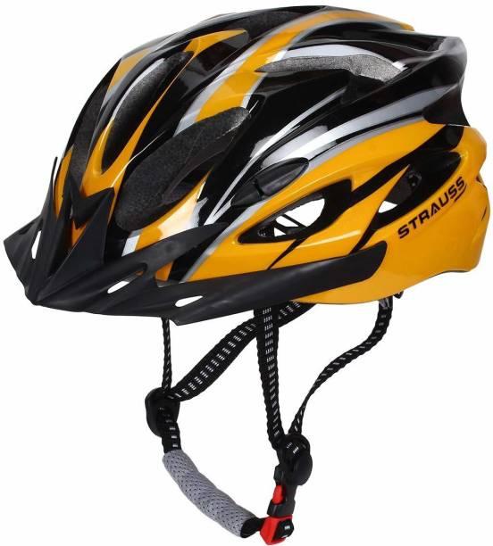 STRAUSS Adjustable Cycling Helmet