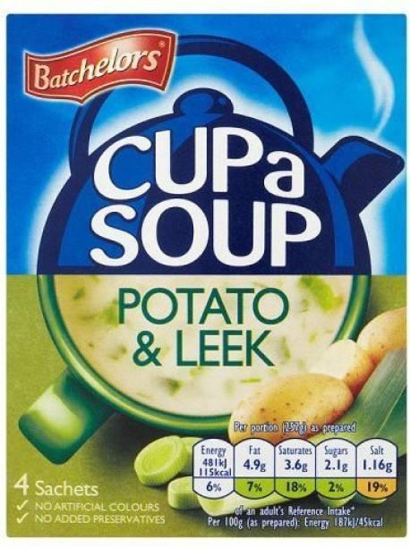 Batchelors Potato & Leek Cup a Soup , 107g
