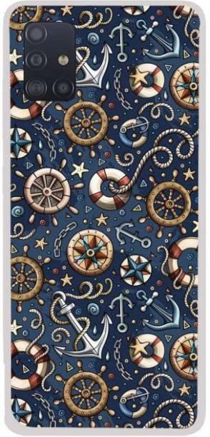 YuBingo Back Cover for Samsung Galaxy A51
