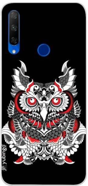 YuBingo Back Cover for Honor 9X
