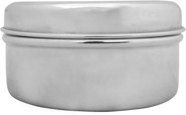 OMEGA  - 200 ml Steel Bread Container