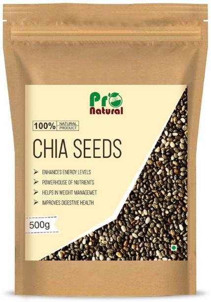 Pronatural Premium Chia Seeds