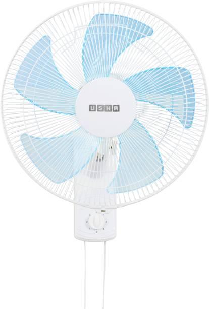 USHA Pentacool 400 mm 5 Blade Wall Fan