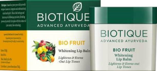 BIOTIQUE lip blam mix fruit