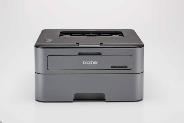 Brother HL-L2321D IND Single Function Monochrome Laser Printer