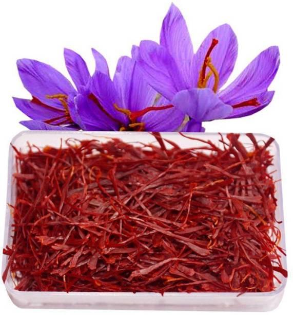 Noor Brand Saffron Export Quality Kesar