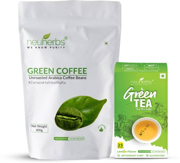 Neuherbs Coffee Powder Buy Neuherbs Coffee Powder Online At Best