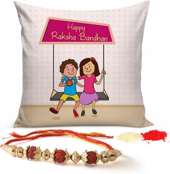 TIED RIBBONS Cushion  Set
