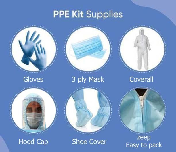 FINESTER PPE KIT Safety Jacket