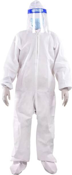 AVI PPEKIT-01 Safety Jacket