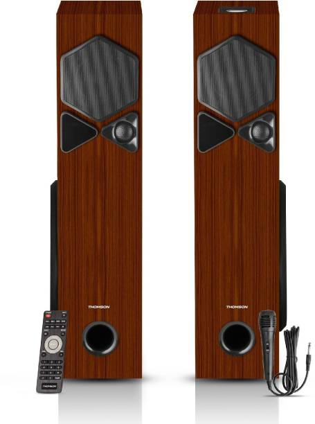 Thomson TSP-10BR 100 W Bluetooth Tower Speaker