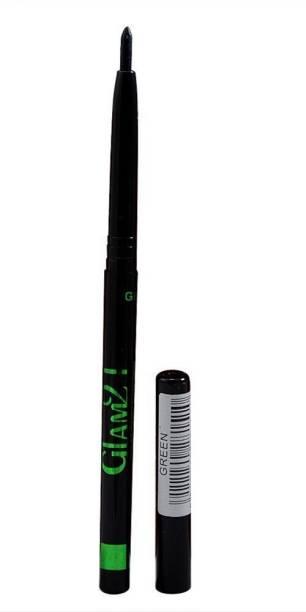 Glam 21 Green Longlasting Kajal