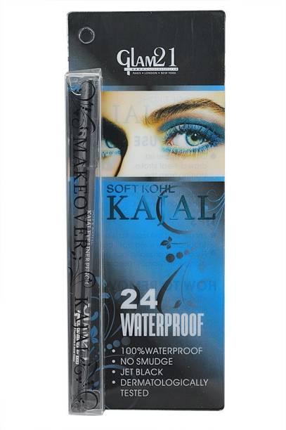 Glam 21 24WaterproofMakeover Kajal