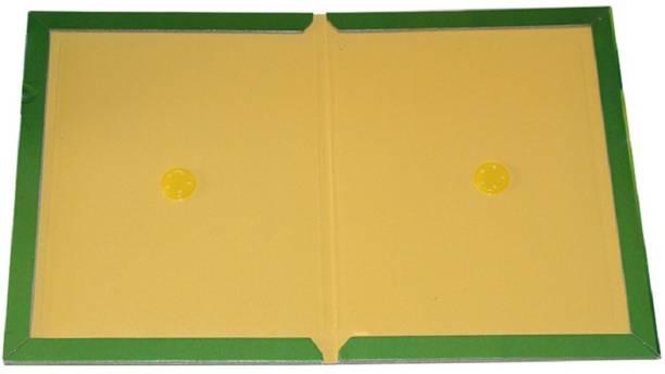 Bajud Enterprise Pack of 10 Mouse Glue Board