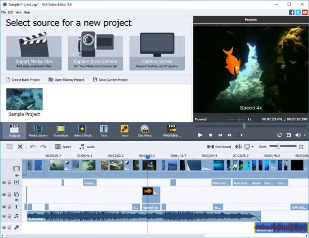 avs4you Video Editor Unlimited   Email Delivery   No CD/DVD