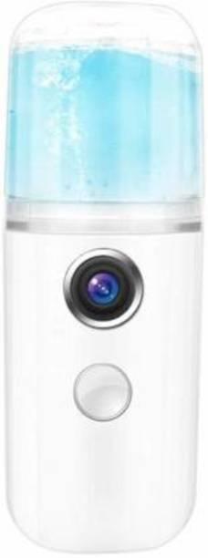 Eyexol Sanitizer Sprayer Nano Mist Spray 30ml for Car, Bike and Pocket Portable Car Air Purifier