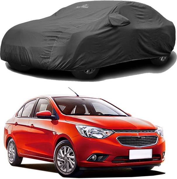 CARMATE Car Cover For Chevrolet Sail (With Mirror Pockets)