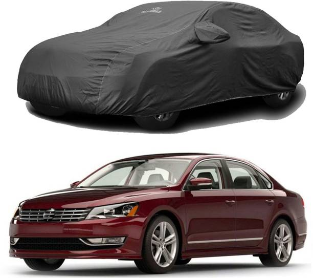 CARMATE Car Cover For Volkswagen Passat (With Mirror Pockets)