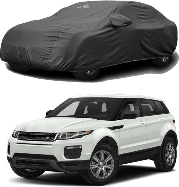CARMATE Car Cover For Range Rover Evoque (With Mirror Pockets)
