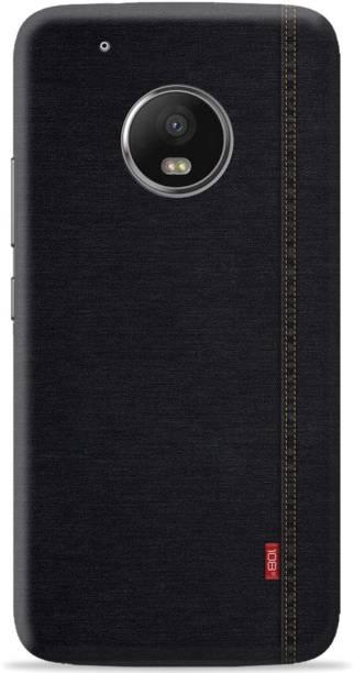 Dreamer Back Cover for Motorola Moto G5 Plus