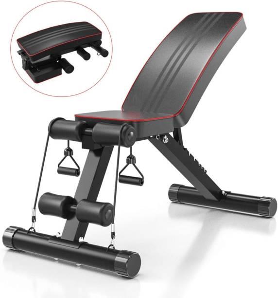 IRIS Multipurpose Fitness Bench