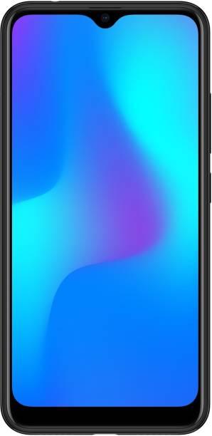 Panasonic Eluga I8 (Charcoal Black, 32 GB)