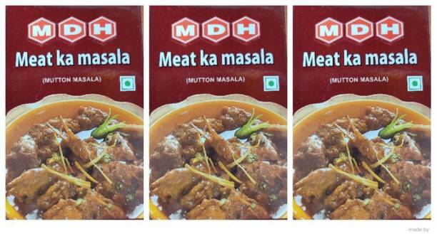 MDH MEAT MASALA PACK OF 3