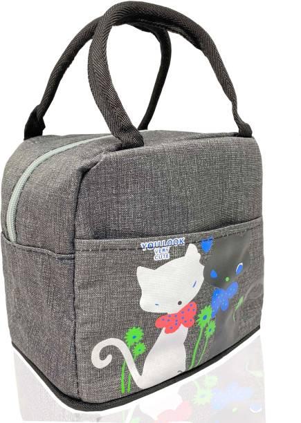 LooMantha Lunch Bag 0.1 Waterproof Lunch Bag