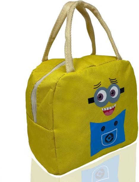 LooMantha Lunch Bag 0.14 Waterproof Lunch Bag