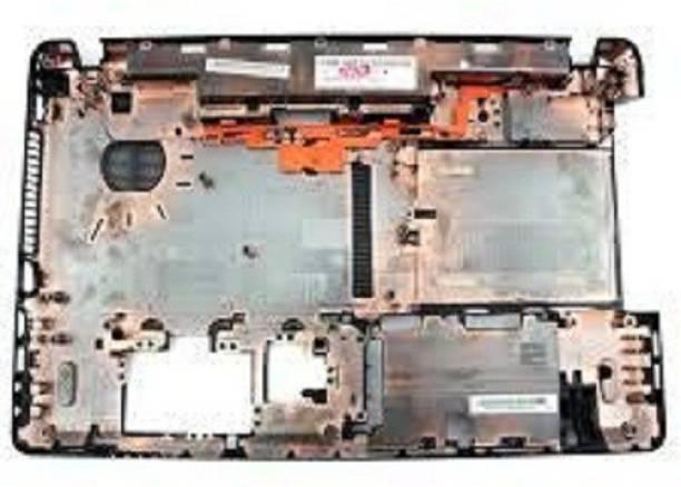 Jivaa Infotech Laptop Bottom Base Case Cover for Ac,er Aspire E1 E1-531 E1-571 E1-521 Bottom Base Cover full tower Cabinet