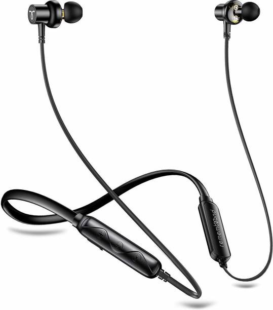Remembrand ThunderBass 450 Bluetooth Headset