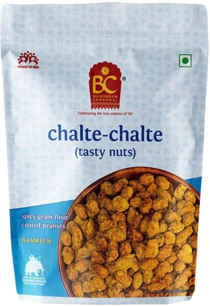 BHIKHARAM CHANDMAL Chalte Chalte Pack of 1
