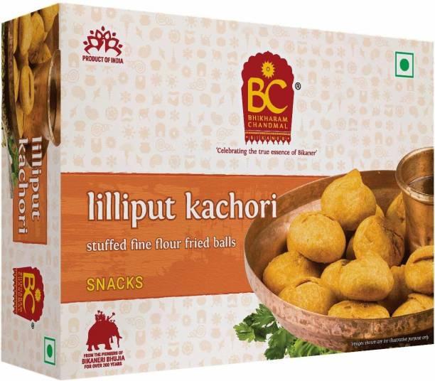 BHIKHARAM CHANDMAL Liliput Kachori Pack of 1