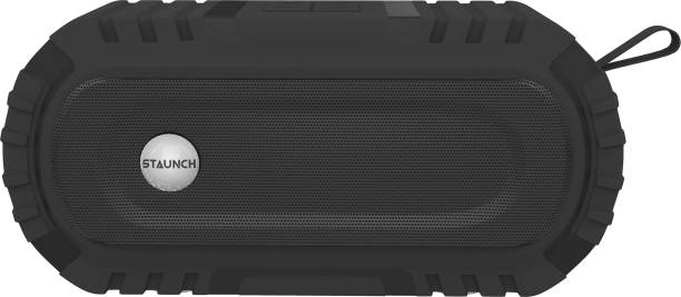 STAUNCH Thunder 1600 16 W Bluetooth Speaker