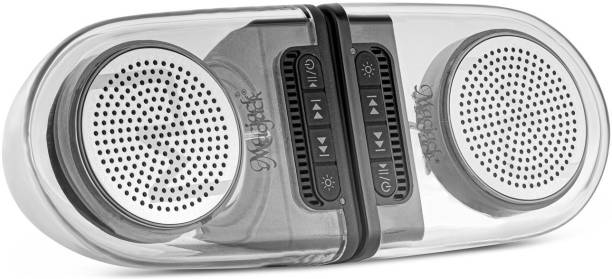 Macjack WAVE-98 6 W Bluetooth Speaker