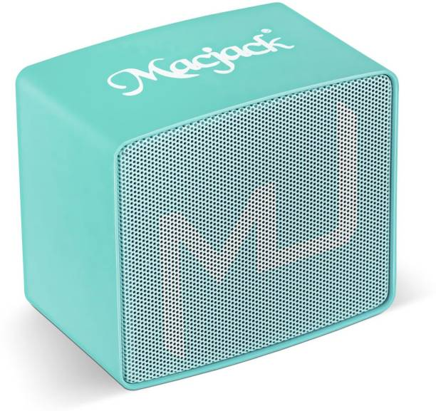 Macjack WAVE-120 3 W Bluetooth Speaker