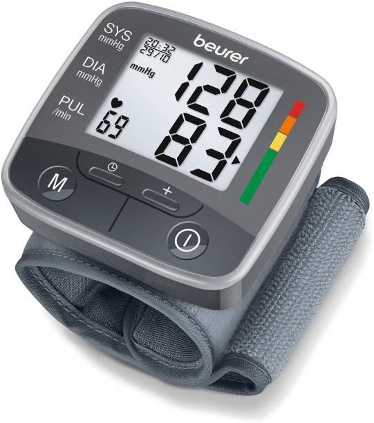 Beurer BC 32 BC32 Wrist Blood Pressure Monitor 5 Years Warranty Bp Monitor