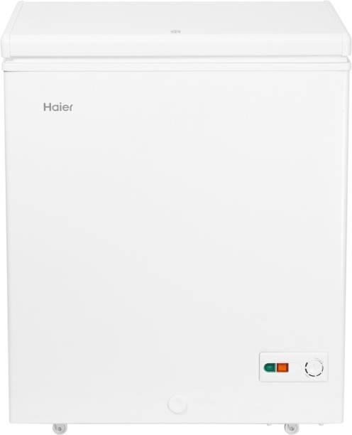 Haier 103 L Single Door Standard Deep Freezer