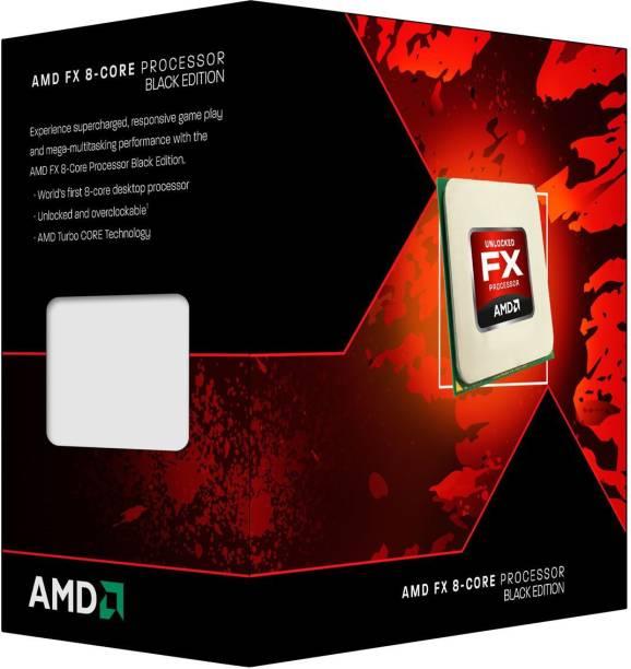 amd AZB00TR8YL4W 3.3 GHz AM3+ Socket 8 Cores Desktop Processor