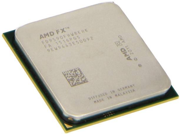 amd AZB00DGGW3MI 4.7 GHz AM3+ Socket 8 Cores Desktop Processor