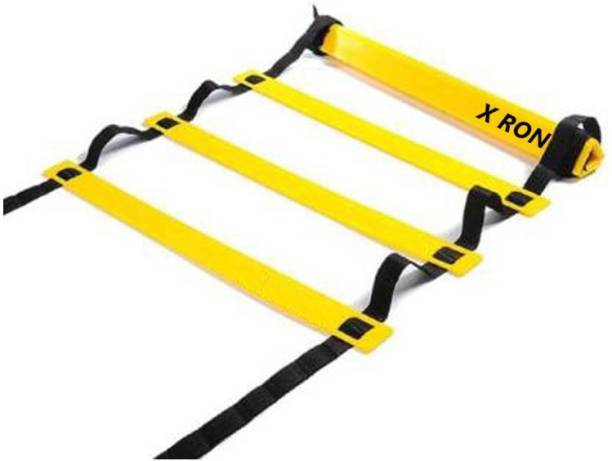 XRON AGILITY LADDER 10 FT WITH 11 RUNGS Speed Ladder