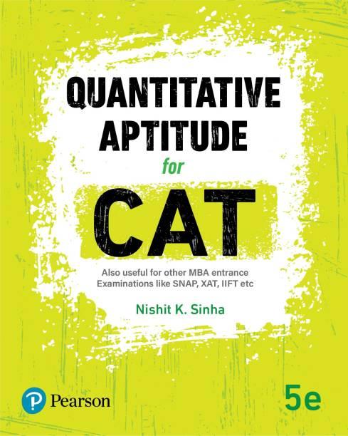 Quantitative Aptitude for Cat