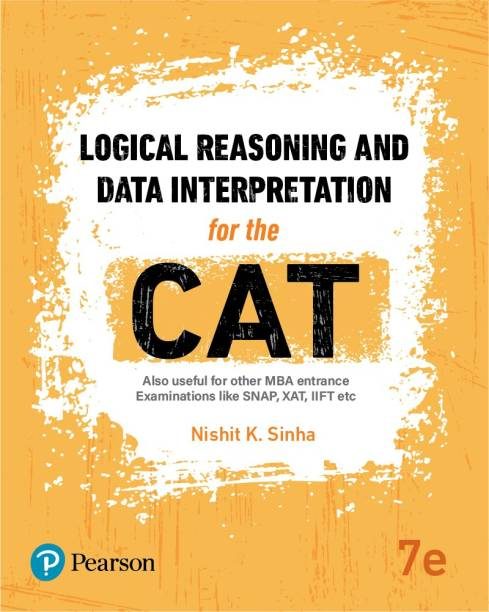 Logical Reasoning and Data Interpretation for Cat
