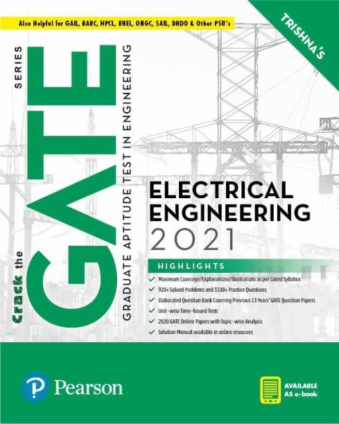 Gate Electrical Engineering 2021