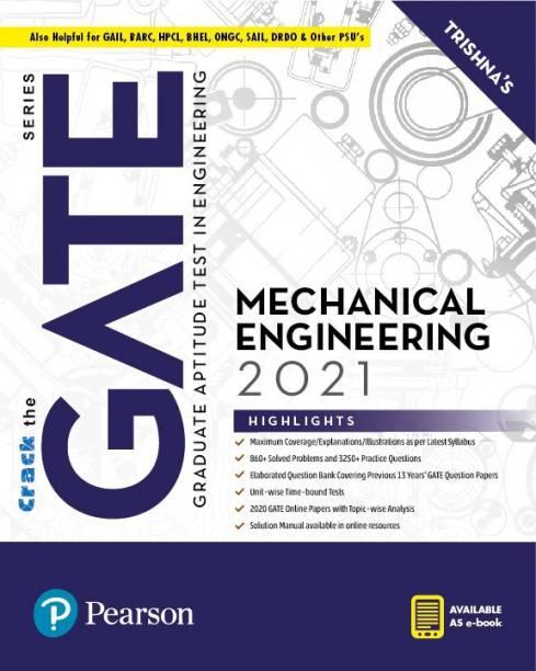 Gate Mechanical Engineering 2021