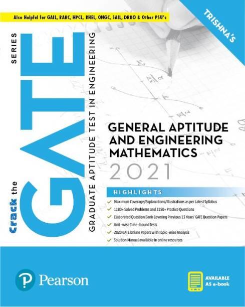 Gate General Aptitude & Engineering Mathematics 2021
