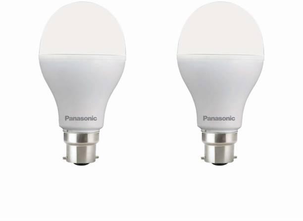 Panasonic 10 W Round B22 Inverter Bulb