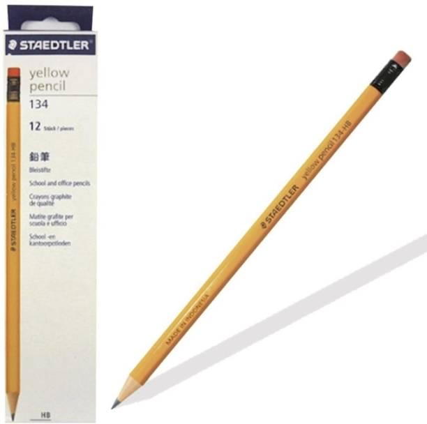 STAEDTLER Graphite 134 HB Pencil